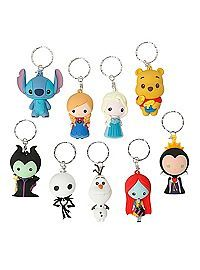 HOTTOPIC.COM - Disney Series 2 Figure Key Chain Blind Bag