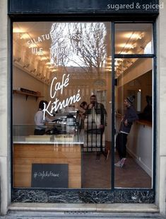 This Pin was discovered by Vanessa Serendipity. Discover (and save!) your own Pins on Pinterest. | See more about Paris, Shop Fronts and Win...