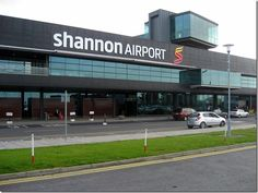 6 reasons to consider Shannon Airport When Booking Your Ireland Flights