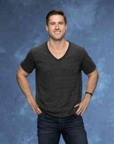 JJ from The Bachelorette 2015