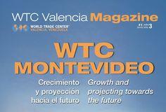 #ClippedOnIssuu from 5ta edición WTC Valencia Magazine