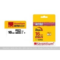 Strontium Nitro UHS1 433X MicroSDXC Card Lowest Price at Rs.258 Only - Best Online Offer