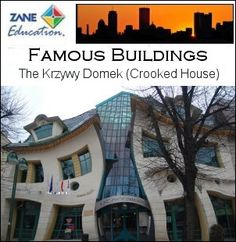 1000 images about famous buildings on pinterest famous for Famous building names