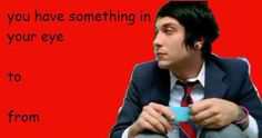 Valentines Day Cards (spam) :D mcr my chem my chemical romance Hate Valentines Day, Valentines Gifts For Boyfriend, Funny Valentine, Valentine Day Cards, Valentine Ideas, Mcr Memes, Music Memes, Band Memes, Emo Bands