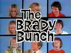 The Brady Bunch 1969-1974 another old show I like