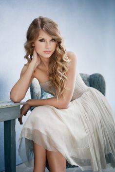 Flawless... Taylor Swift :)