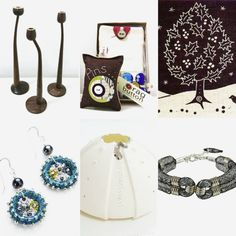 Great new deliveries by David Cousley, Heather Burgess of Rag Button, Gail Kelly of Algan Arts, Janice Gilmore of Pageant Jewellery, Red Earth Designs and Blaithin Ennis