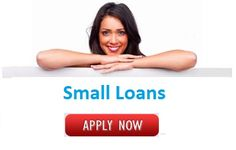 As the name suggests, #SmallLoans arrange the smaller cash amount ranging from £100 to £1000. The repayment time period of these financial schemes is short in nature that goes just till your upcoming paycheck. You can avail this monetary assistance without face any hectic and lengthy documents verification process. www.loansmill.co.uk