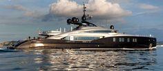 Okto Superyacht || #okto #amazing #boat #boating #boatlife #deniz #design #expensive #fashion #luxury #luxurylife #luxuryyacht #megayat #motoryat #megayacht #motoryacht #sea #style #sealife #süperyat #superyacht #tekne #wealthylife #yacht #yachting #yachtworld #yat #yachtlife #yatvitrini