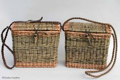 two willow purses