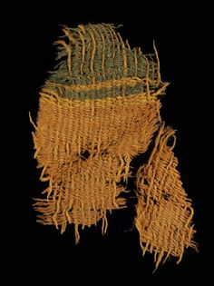 32803f8f5240 3,000-Year Old Textile Pieces Hint At Oldest Evidence Of Chemical Dyeing
