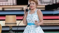 Gala 5 - Silvia Abril imita a Doris Day