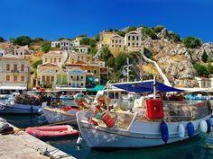 Goedkope vakantie Rhodos - Boek hier je reis naar Rhodos | TUI Greek Islands, Hotels, Windsurfing, Rhodes, Rice, Greek Isles
