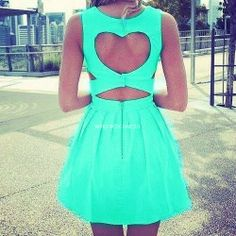 i'd wear this for so many things after graduation!