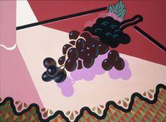 PS by Paul Smith Inspiration - Patrick Caulfield Grapes