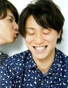 関ジャニ∞ 大倉忠義 安田章大