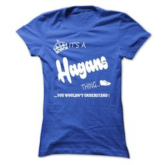 (New Tshirt Produce) its a Hagans Thing You Wouldnt Understand T Shirt Hoodie Hoodies Coupon 15% Hoodies, Tee Shirts
