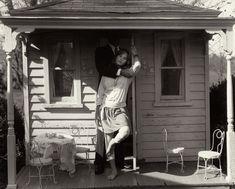 La fotografía perturbadora de Sally Mann - Cultura Colectiva - Cultura Colectiva