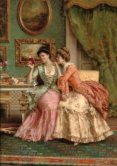 Era victoriana amb composició ornamental caòtica, pèrdua del sentit de la funcionalitat i falta de criteris formals.