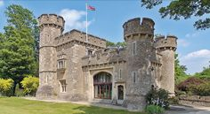 Located just six miles from Bath, it is   Bath Lodge Castle  ideally positioned as a gateway to some of the finest sightseeing the UK has to offer. Visit the Roman Baths
