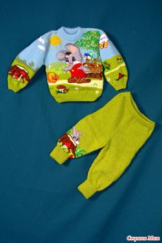 Sweatshirts For Babies Models Of Point A Knittingpatterns - Diy Crafts - Marecipe Diy Crafts Knitting, Diy Crafts Crochet, Knitting For Kids, Knitting Projects, Baby Boy Sweater, Knit Baby Sweaters, Baby Coat, Animal Knitting Patterns, Baby Sweater Knitting Pattern