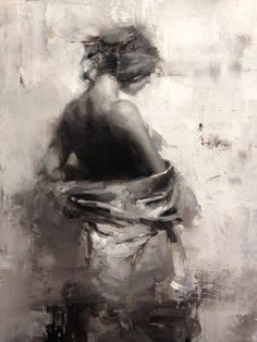 Jeremy Mann #art #painting