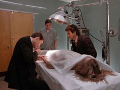 How Twin Peaks Made Modern Art of the Soap Opera