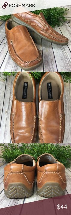 🦃 Take 50% off! Collection by Sketchers Mens Amazing shoe! Great pre-owned Condition, lightly worn.  Men's size 11.5 Sketchers Shoes Loafers & Slip-Ons