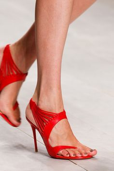 Todd Lynn Spring 2013 Looks interesting. Doubt if they are comfortable.