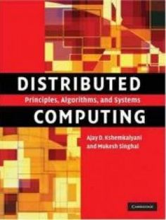 Distributed Computing: Principles, Algorithms, and Systems - Free eBook Online