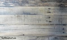 Eiken sloophouten planken verwerkt tot een blad. #eikenhout #sloophout #tafelblad #oudhout