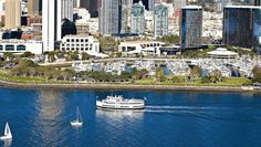 Hornblower's One-Hour Harbor Cruise of San Diego Bay