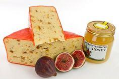 Farm Shop & Deli Show 2014 - Worcestershire Honey & Fig