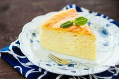 Japanese Cheesecake | Just One Cookbook.com