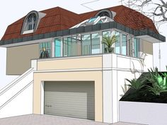 Outdoor Decor, Home Decor, Winter Garden, Decoration Home, Room Decor, Home Interior Design, Home Decoration, Interior Design