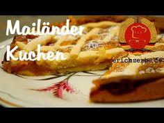 Mailänder Kuchen (von: erichserbe.de) - Essen in der DDR: Koch- und Backrezepte für ostdeutsche Gerichte   Erichs kulinarisches Erbe