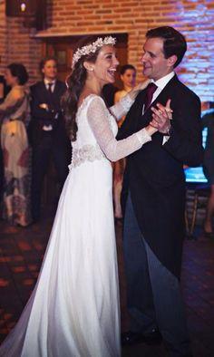 vestidos de novia de plumeti - Buscar con Google