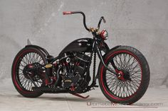 Official World Championship of Custom Bike Building - 1st place.  Extremely cool