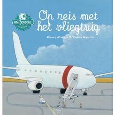 Willewete Op reis met het vliegtuig 4 jr+