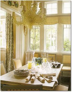 French style valance