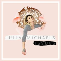 Julia Michaels - Issues by Julia Michaels on Soundcloud.   Fuuuck this song is good