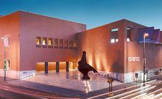 Museo MARCO « Legorreta