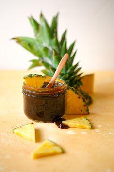 Pineapple teriyaki sauce – My Sweet Mess