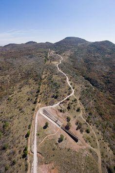 Ruta del Peregrino, México