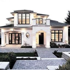 Fabulous French Design Homes Also Home Remodel Ideas with French ...
