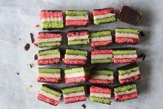 Rainbow Cookies (New York, U.S.) | Travel Around The World With 46 Cookie Recipes