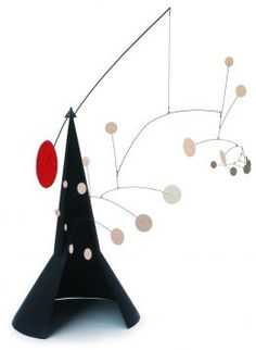 Visual Poetry: Mobiles And Stabiles > Lesson Plans > Education > Albright-Knox Art Gallery