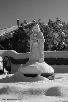Saint Clare, San Francisco de Asis