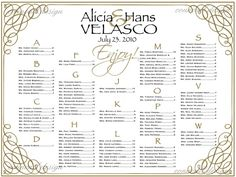 Wedding Seating Chart Poster Free Template Wedding Invitation Sample U2013 Free Wedding  Seating Chart Templates