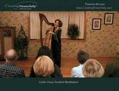 Celtic Harp Guided Meditation
